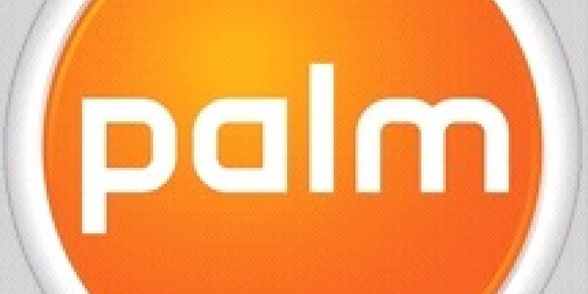 Comprador de Palm sería Huawei
