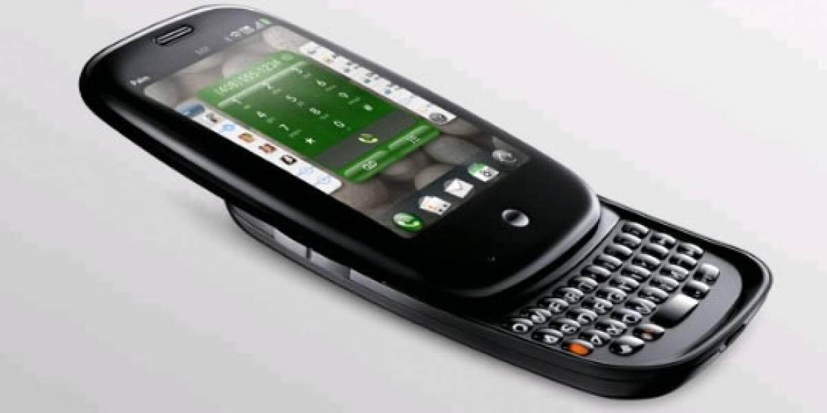 Palm sufriría problemas en el suministro de pantallas para el Pre