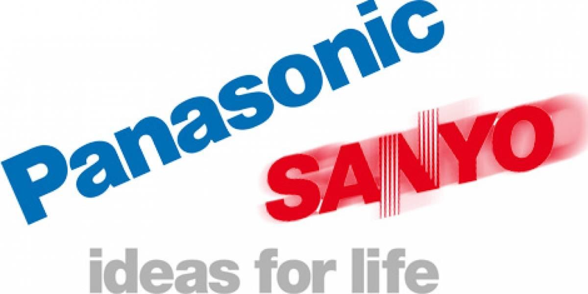 Panasonic compra Sanyo, se convierte en superpotencia electrónica del Japón