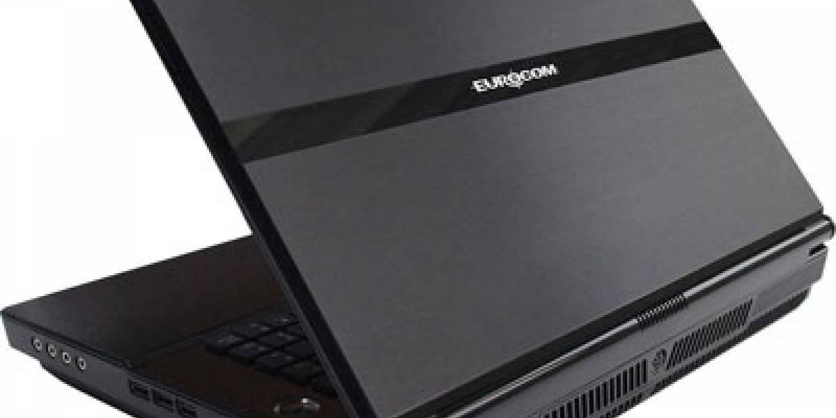 Logran poner 3TB a 7200RPM de almacenamiento en un notebook