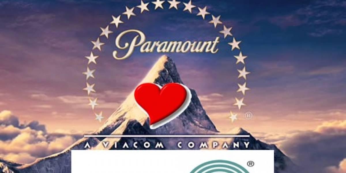Curiosa alianza entre Seagate y Paramount Pictures