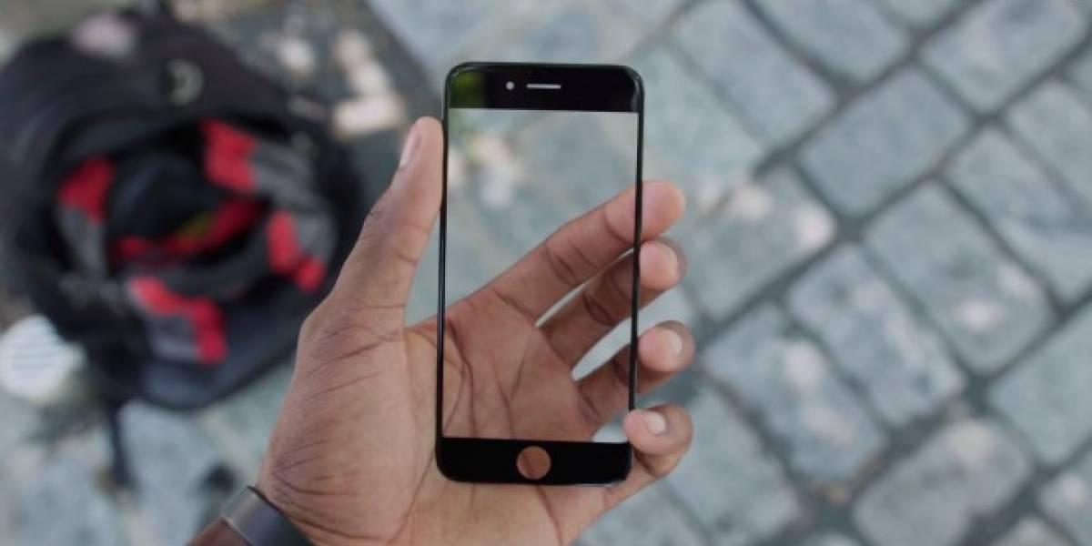 Aparece la pantalla del iPhone 6 demostrando ser inmune a los arañazos