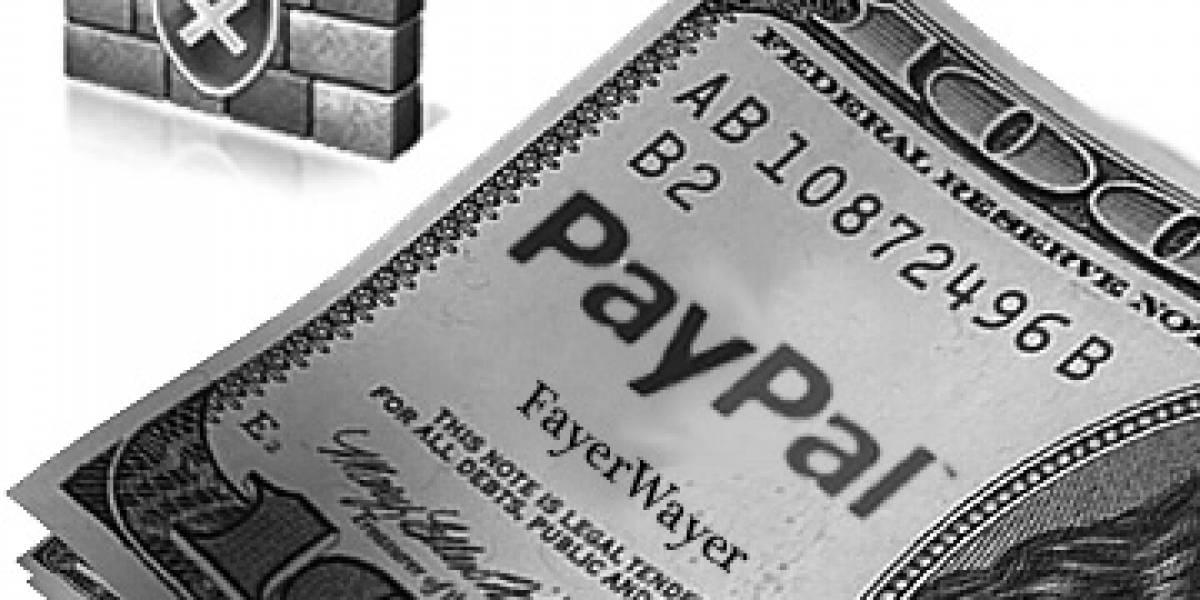Paypal se lava las manos culpando a Safari