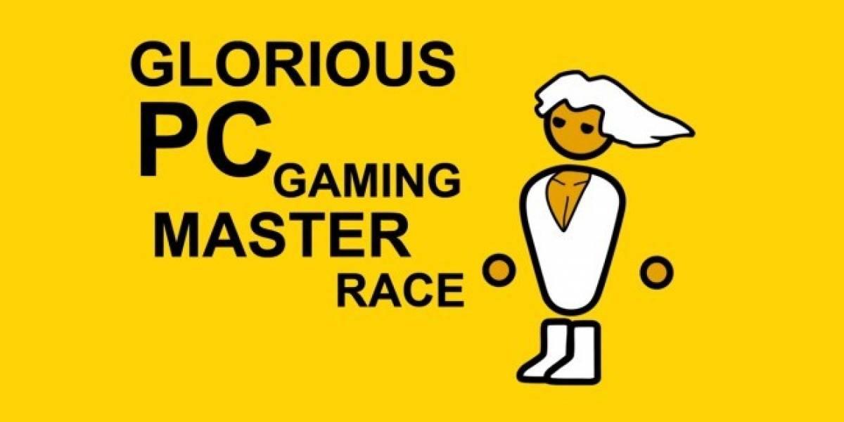 El mercado de los juegos de PC cerró al alza durante el 2012