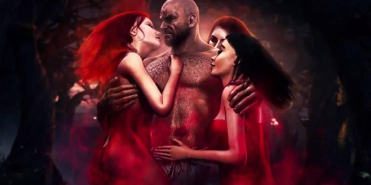 Redime tus pecados en el nuevo tráiler de Lords of the Fallen
