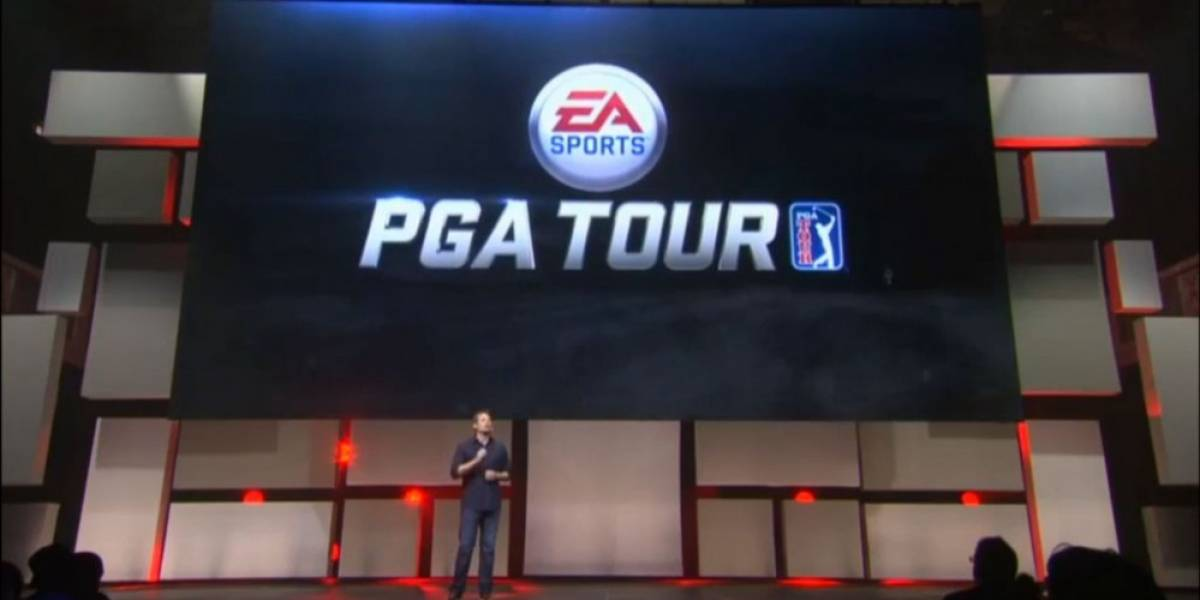EA usará el Frostbite Engine en EA Sports PGA Tour #E32014