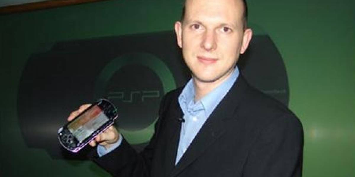 Phil Harrison se va de Sony