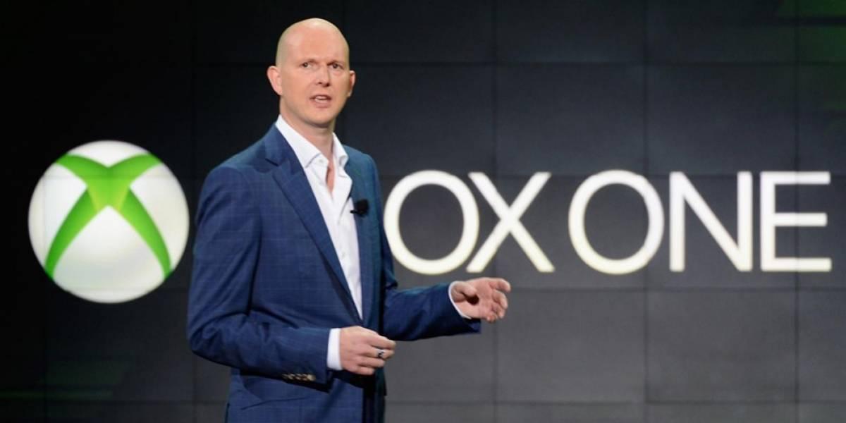 Microsoft: Vamos a estar observando con gran interés lo que hace Valve