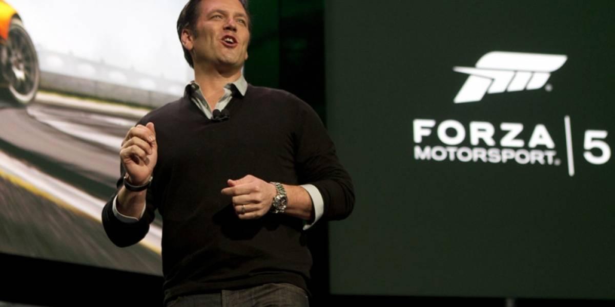 Microsoft sugiere que Xbox One  no será su última consola