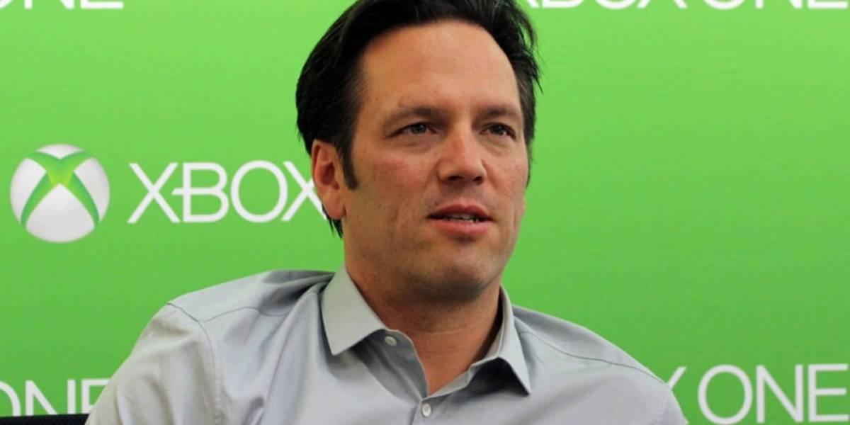 Primero tienes que vender la consola antes de vender el Kinect: Phil Spencer