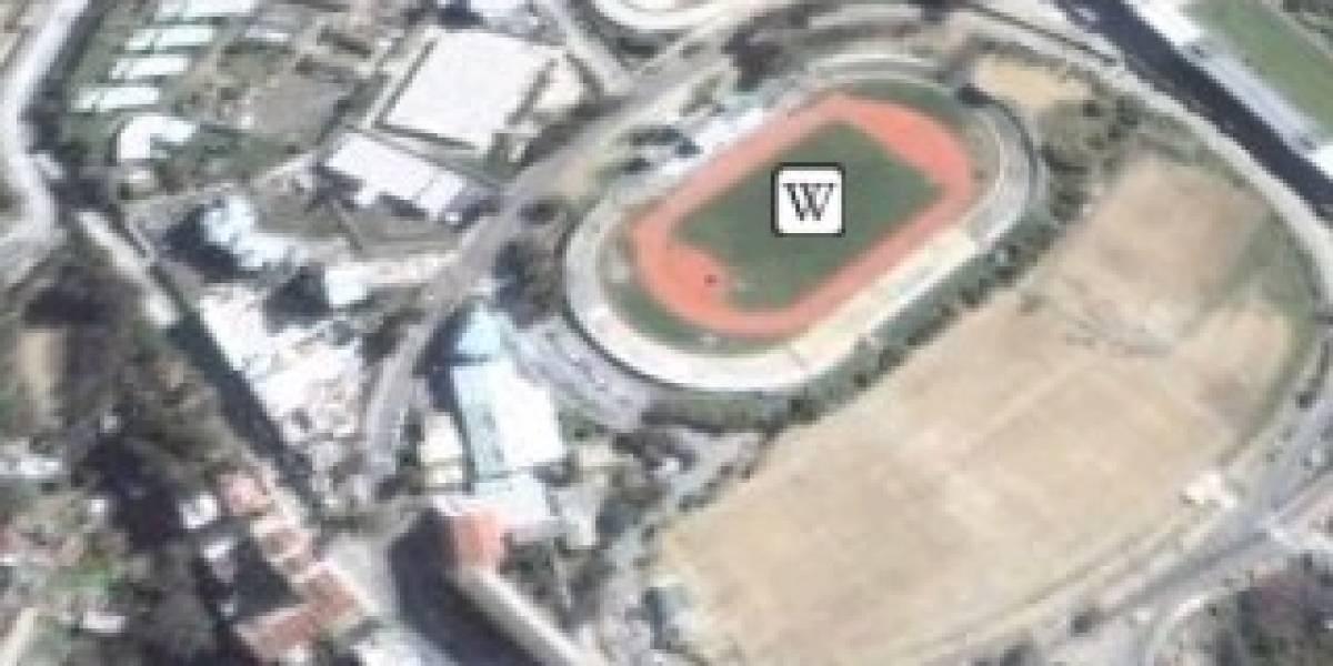 El mundo en tu iPhone con Google Earth