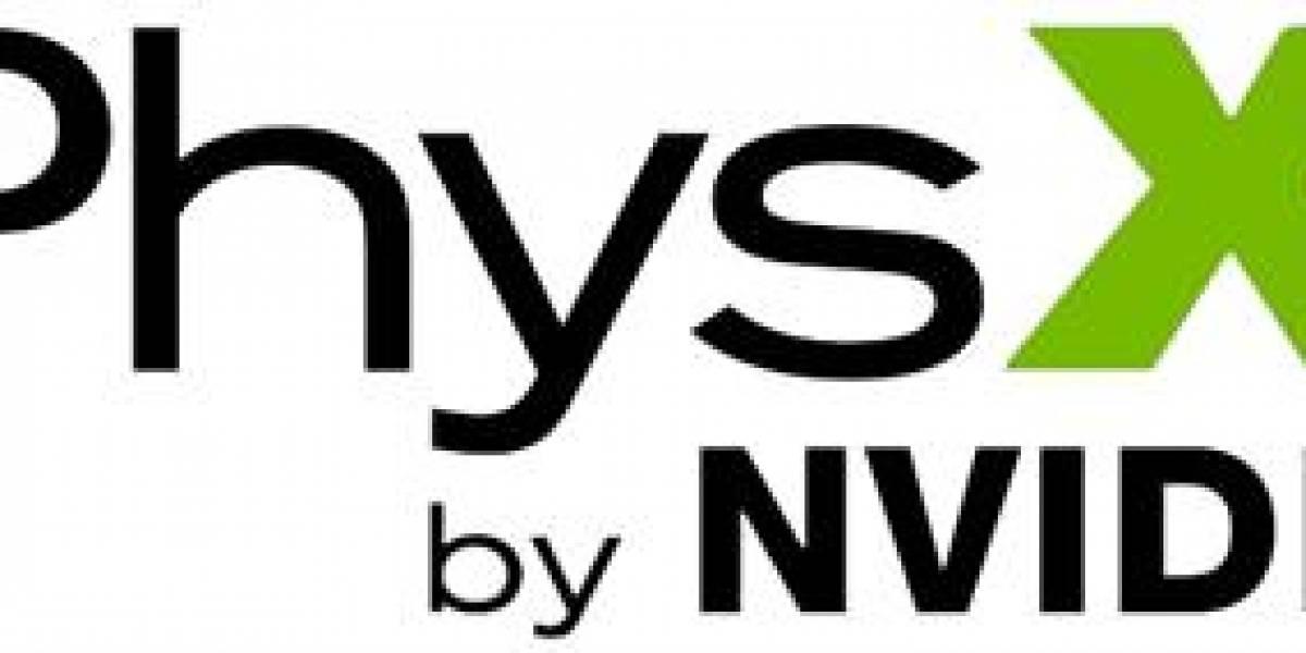 PhysX podría ser porteado a OpenCL y DirectCompute