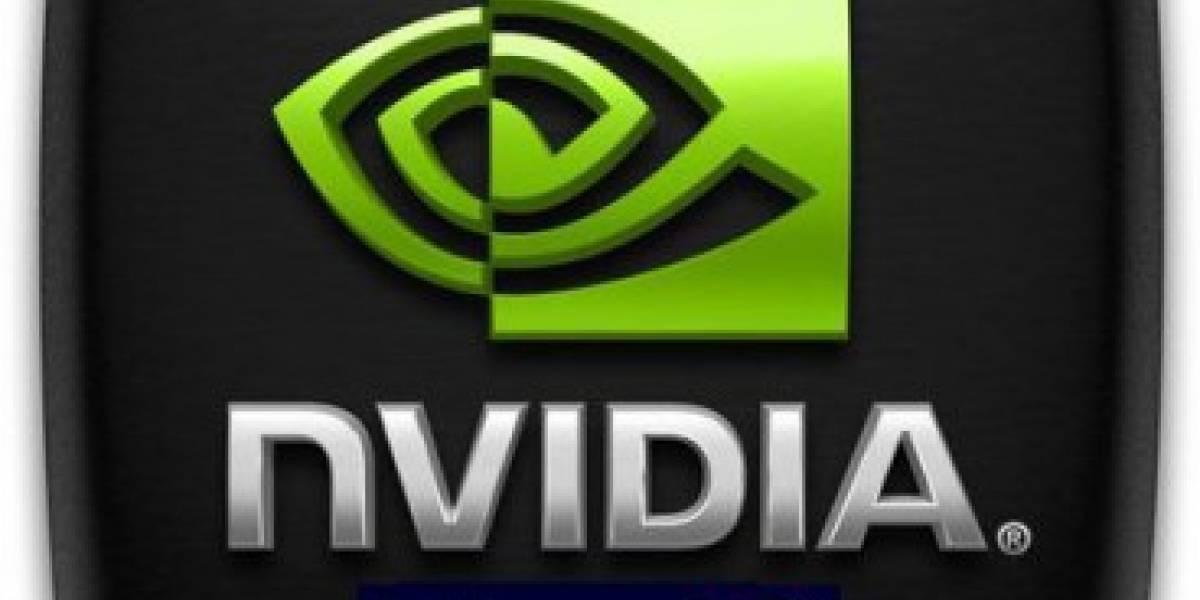 Nvidia: Nuevos Geforce/ION 258.69 y PhysX 9.10.0224