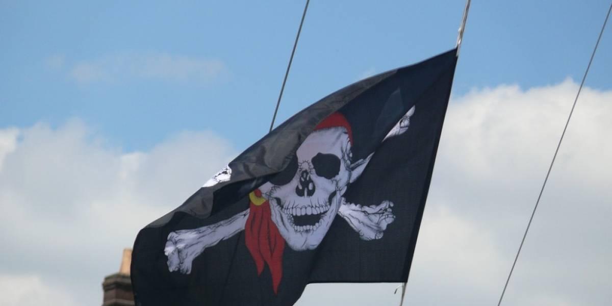 Desarrolladores de Pixel Piracy ofrecen juego gratis por Torrent
