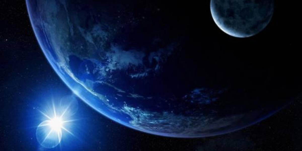Feliz día, Planeta Tierra