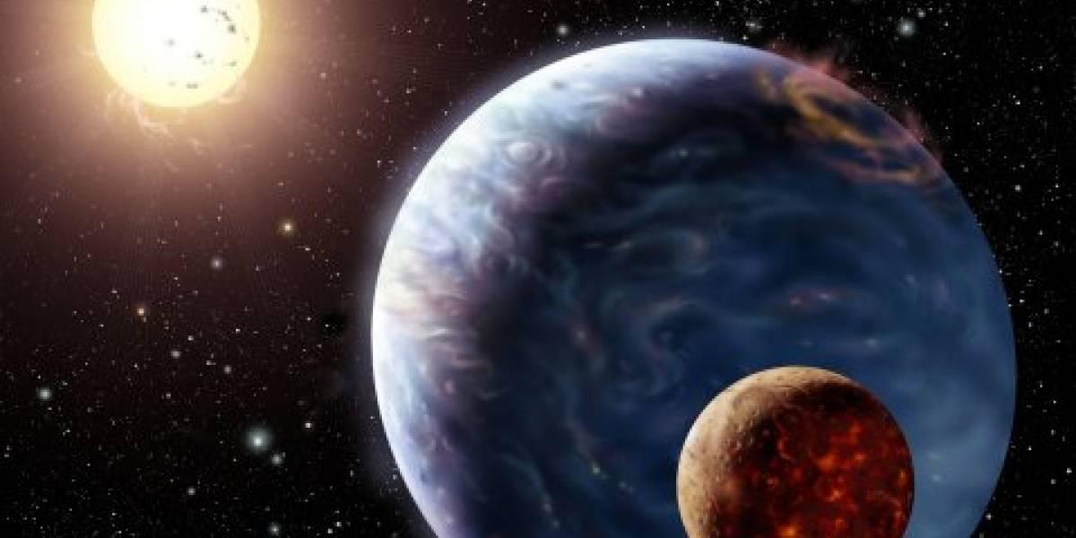 Los Planetas enanos ahora son Plutonoides