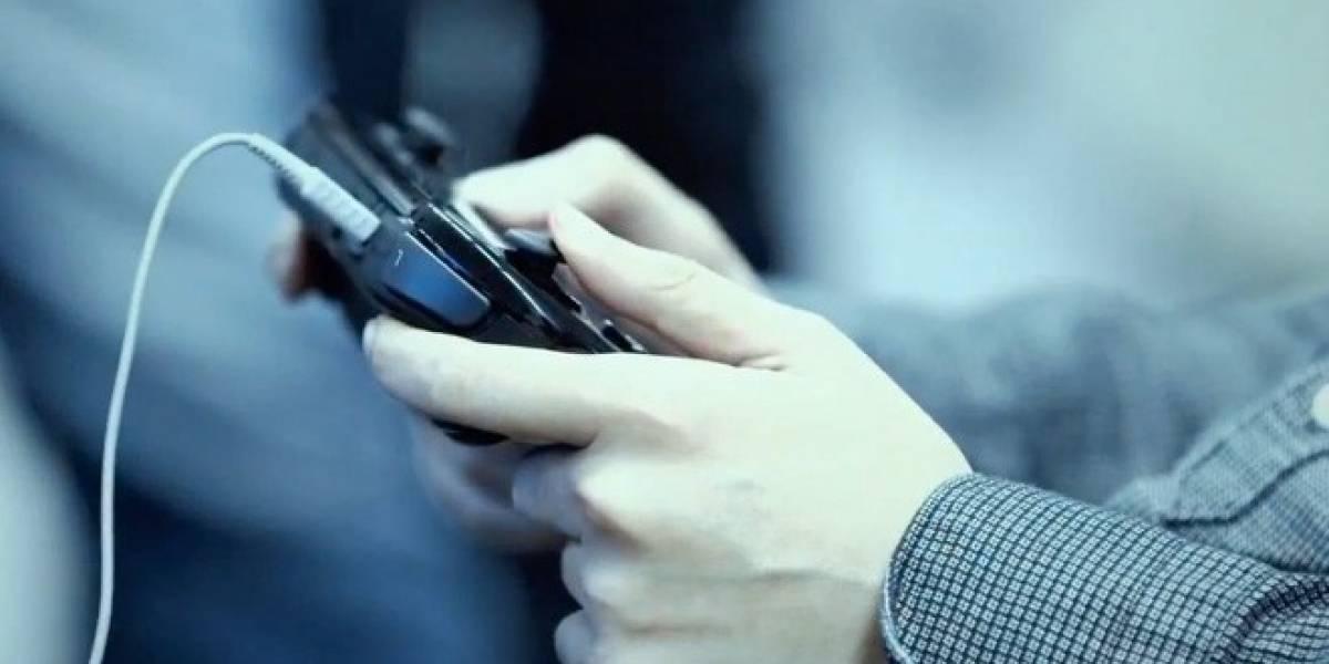 Bayonetta 2 se muestra en desarrollo para Wii U