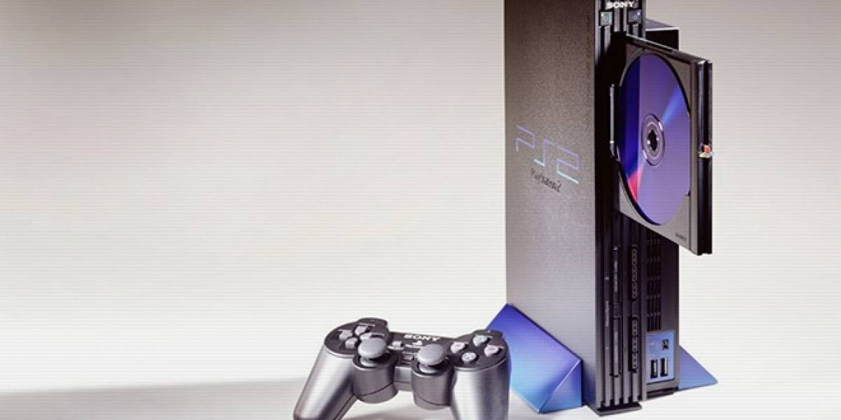Durante junio próximo, GameStop le dirá adiós a la PS2