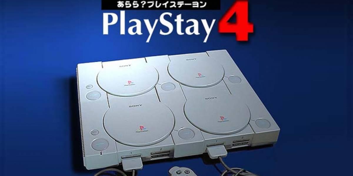En Sony creen que probablemente sean los últimos en anunciar una nueva consola