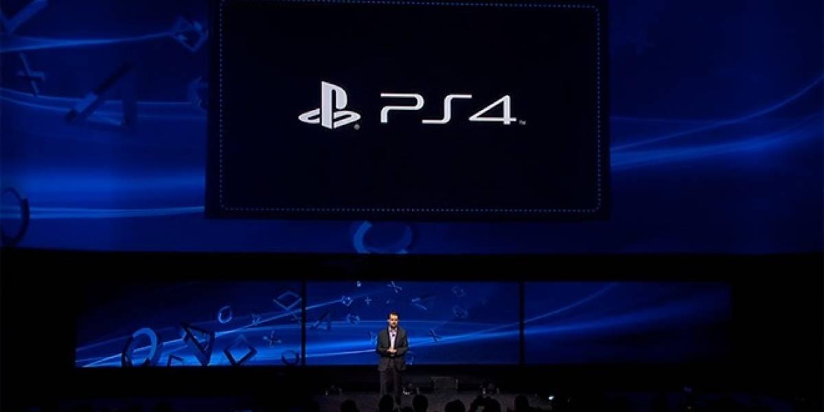 PlayStation 4 oficialmente anunciado, la siguiente consola de Sony