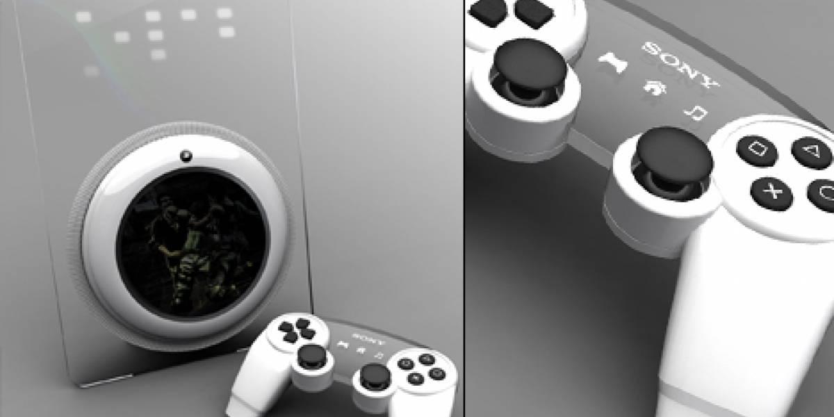 Gran Turismo 5 está cerca de la próxima generación de consolas