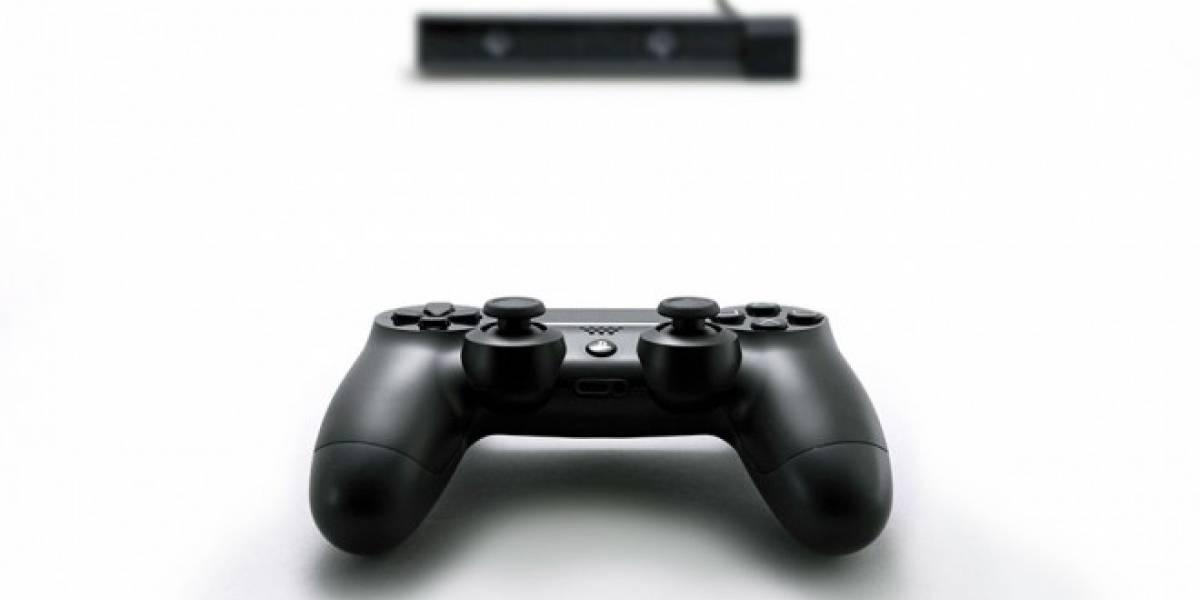 El 15% de los usuarios de PS4 tiene la PS Camera, según Sony #GDC2014