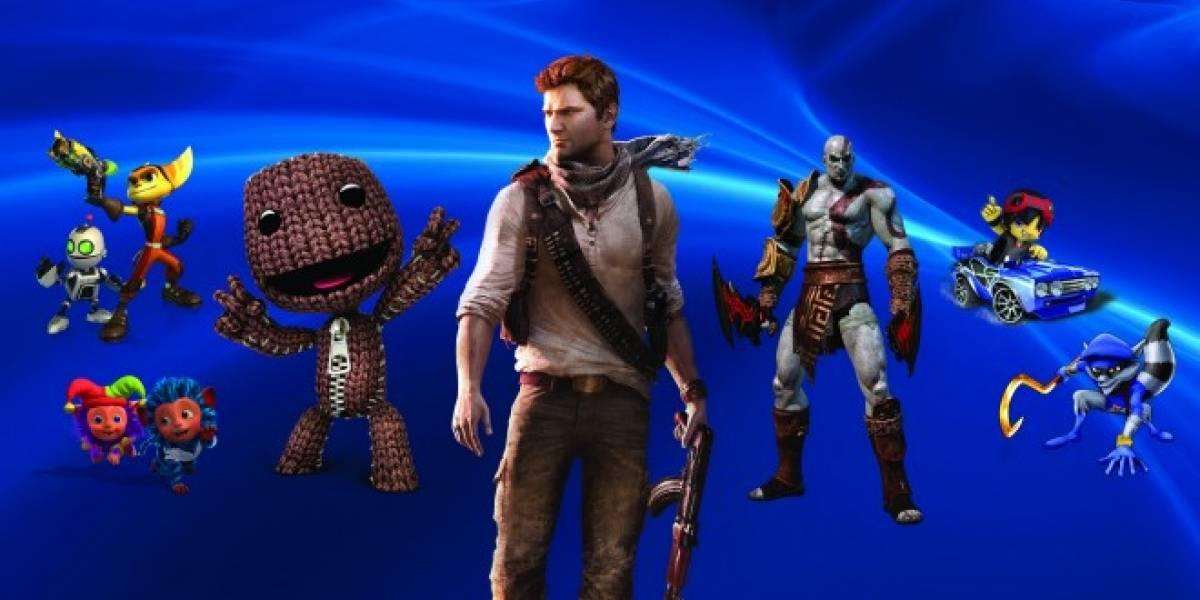 Sony anuncia la primera fase de su nueva línea de Favoritos de PlayStation 3