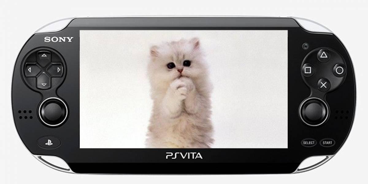 Medida desesperada #34: Sony te da dinero si convences a tus amigos de comprar una PS Vita