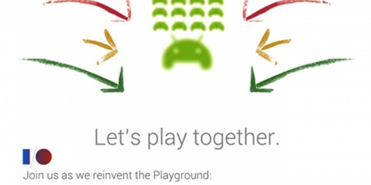 Google prepararía anuncio relacionado con videojuegos la próxima semana