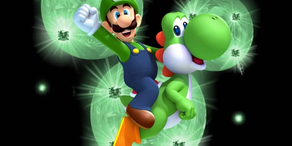El Año de Luigi termina el 18 de marzo, dice Miyamoto