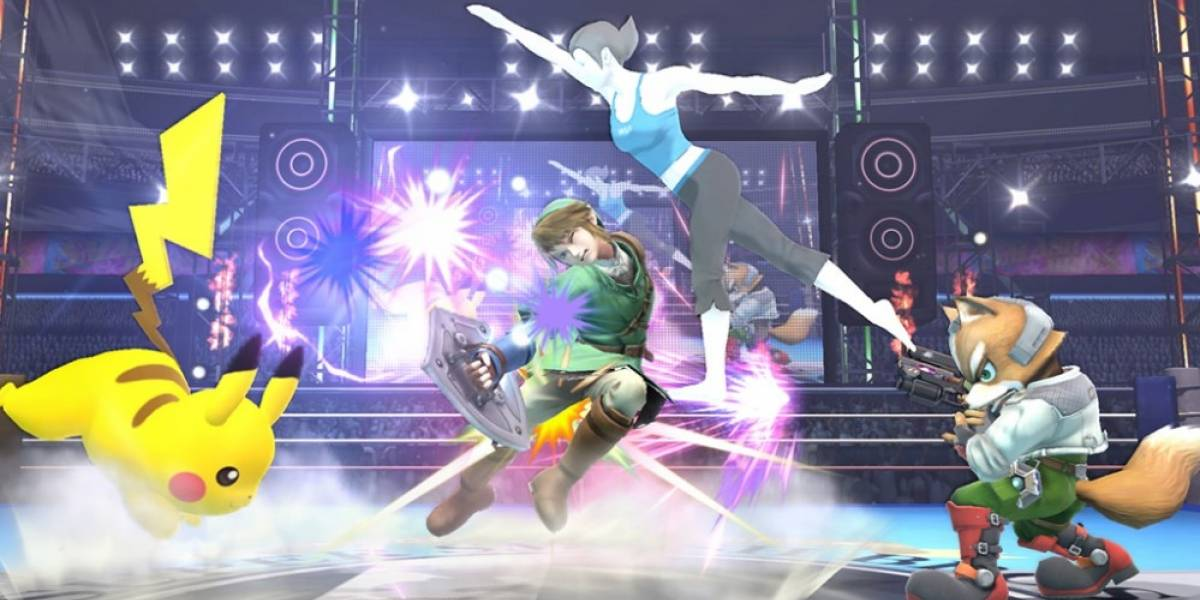 Bandai Namco está reclutando desarrolladores para nuevo Smash Bros.