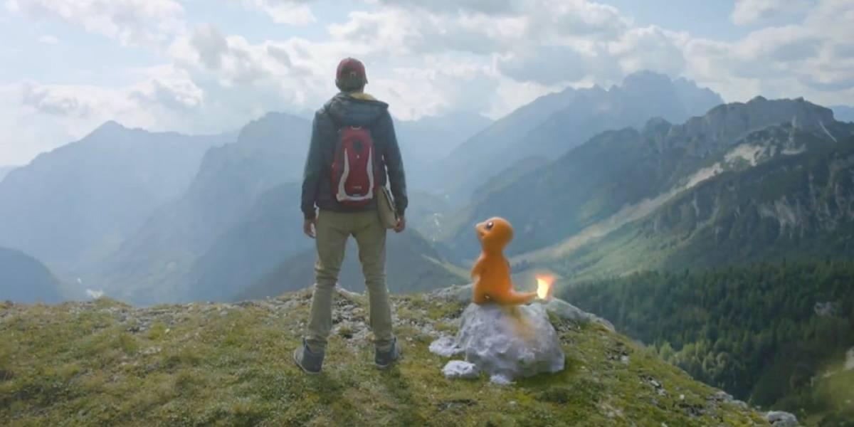 Pokémon X/Y recibe tráiler live action