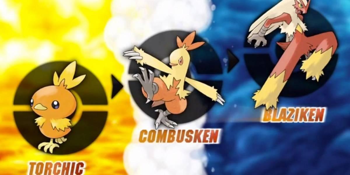 Asi serán las Mega Evoluciones en Pokémon Omega Ruby y Alpha Sapphire #E32014