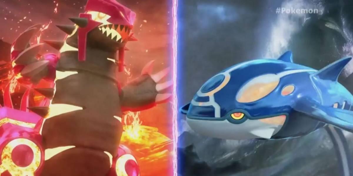 Pokémon Omega Ruby y Alpha Sapphire llegarán en noviembre a tu 3DS #E32014
