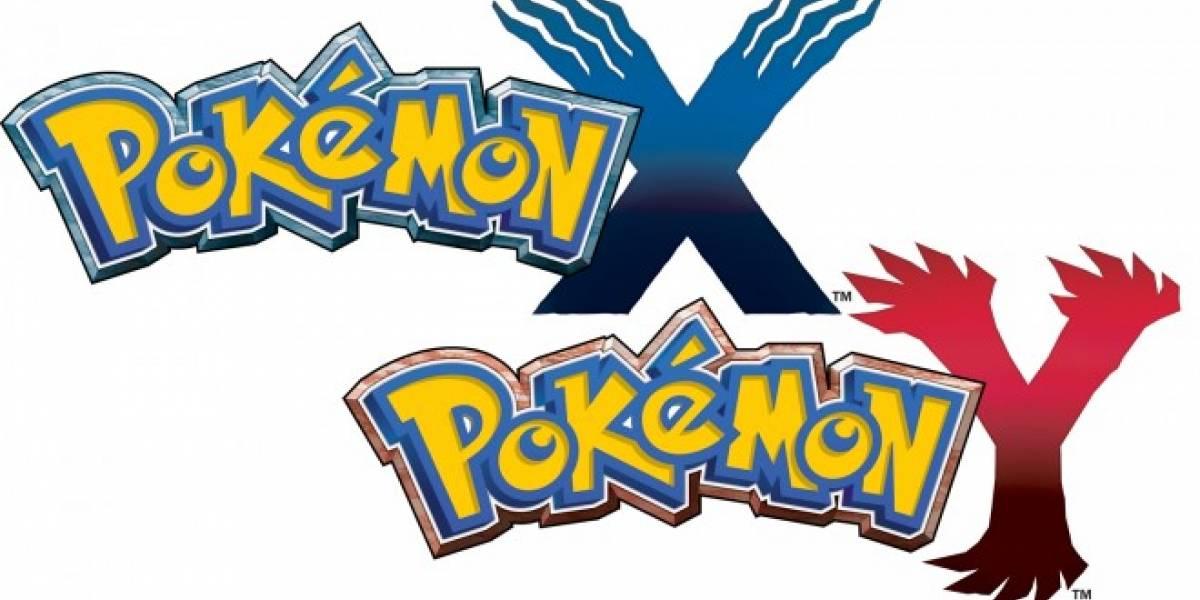 El próximo sábado habrá grandes noticias de Pokémon X y Y