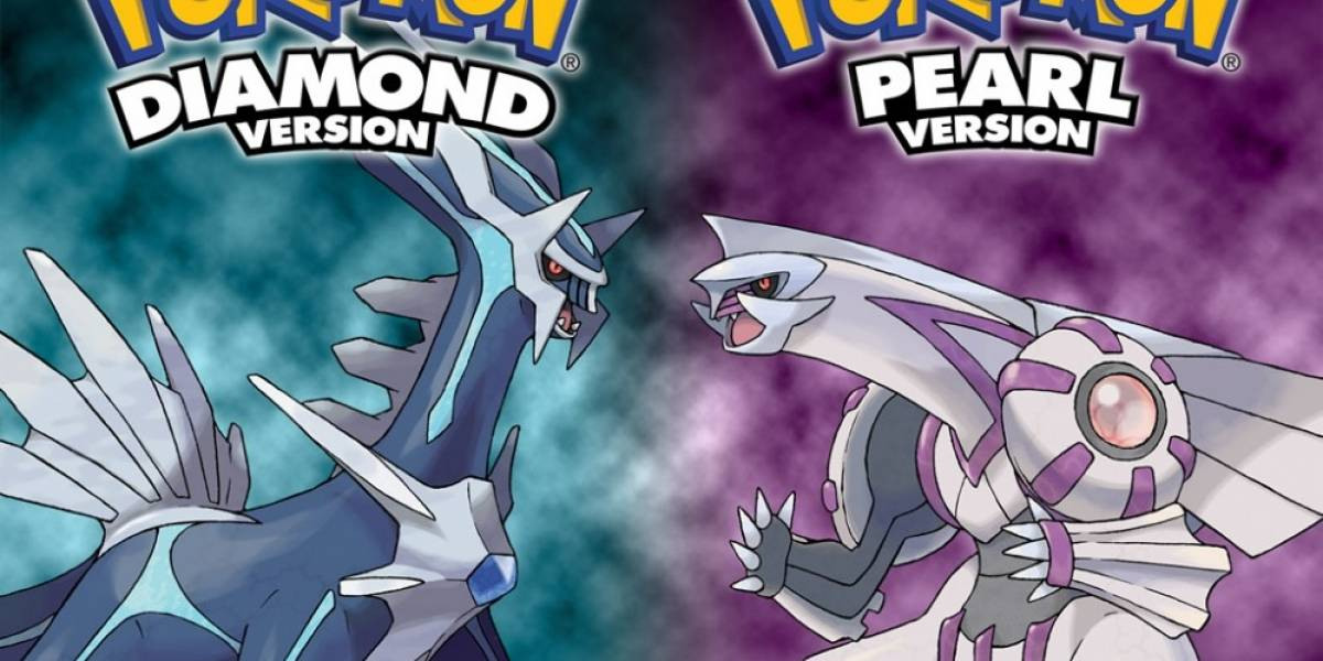 Disponible el soundtrack de Pokémon Diamond/Pearl en iTunes