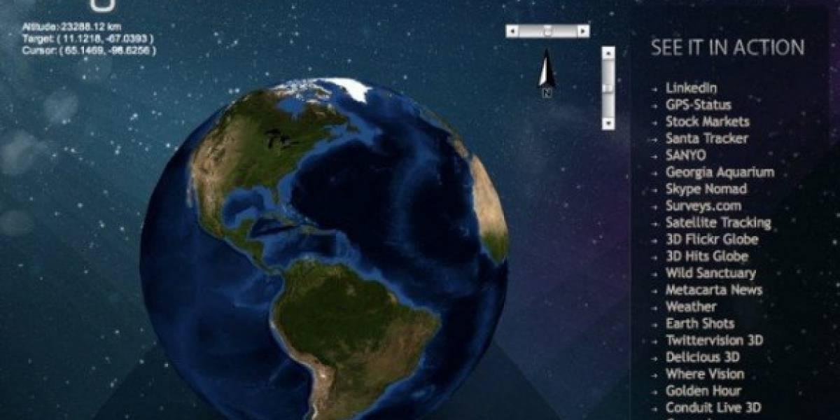Apple adquiere compañía de mapas Poly9
