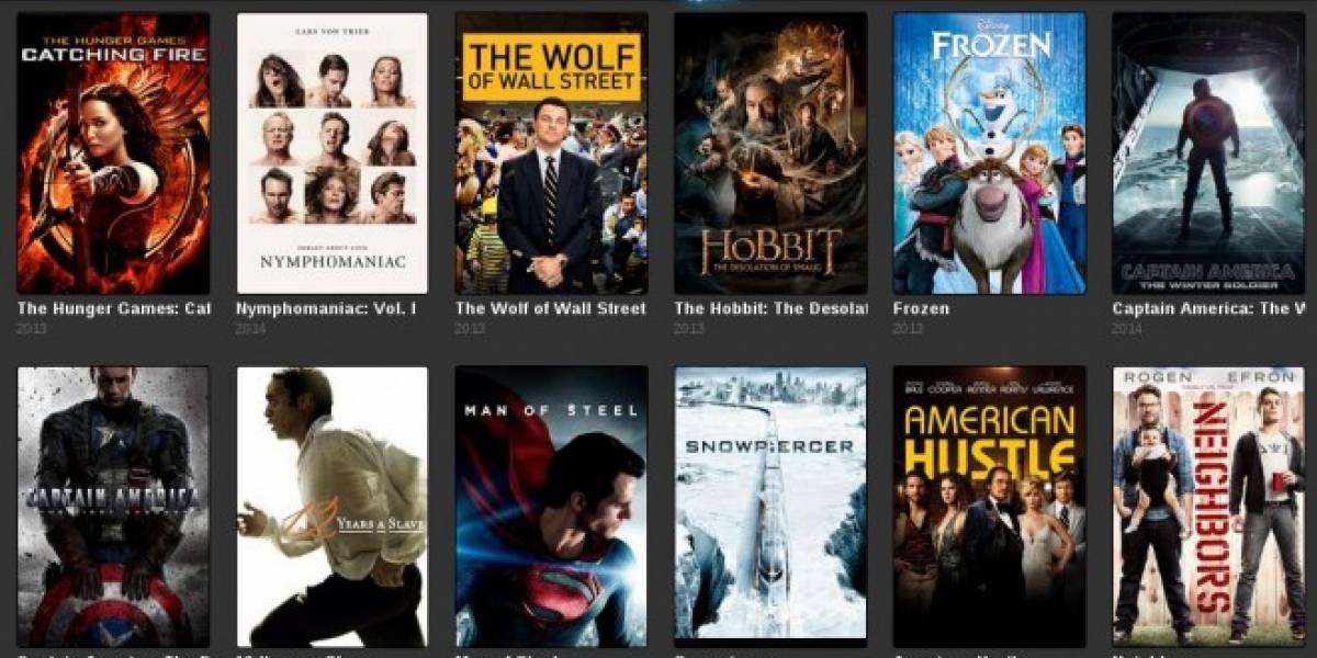 Popcorn Time debuta en Android