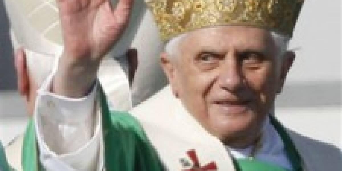 Búsqueda en Google de palabra Vaticano devuelve sitio pedófilo