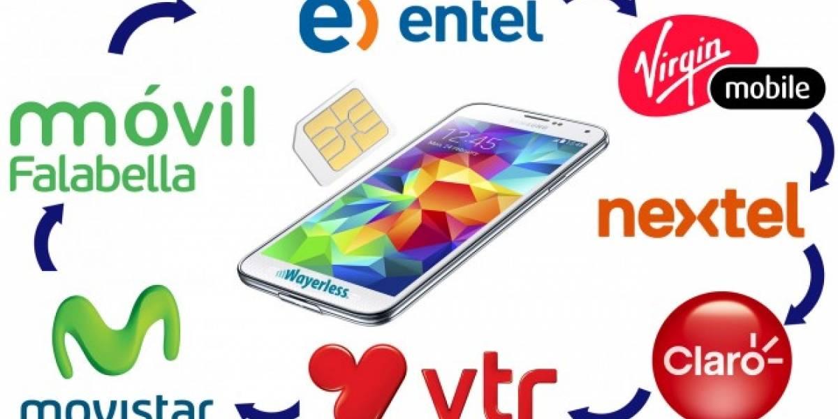Más de dos millones de personas ya han portado su número móvil
