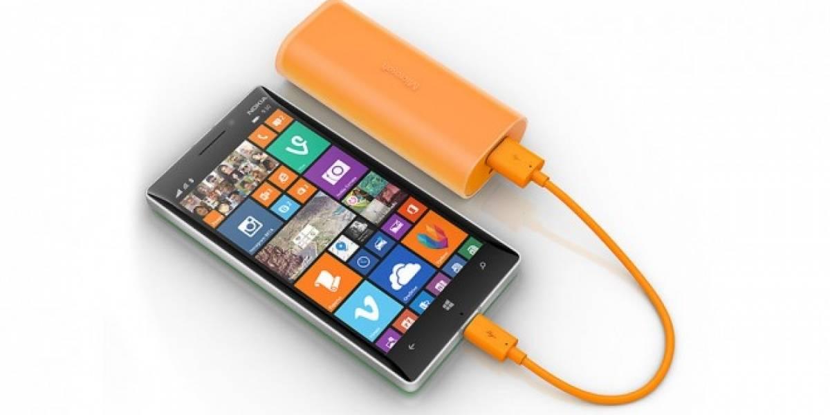 Microsoft anuncia su cargador USB Portable Power