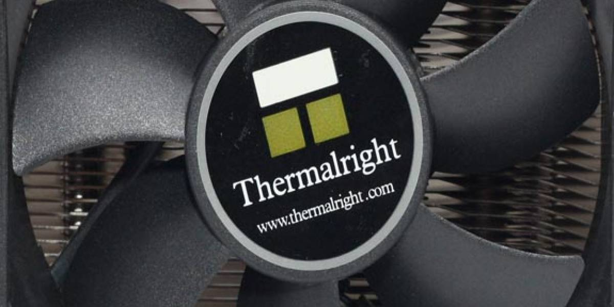 COGAGE versus Thermalright