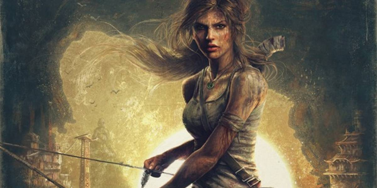 NB Labs: Tomb Raider