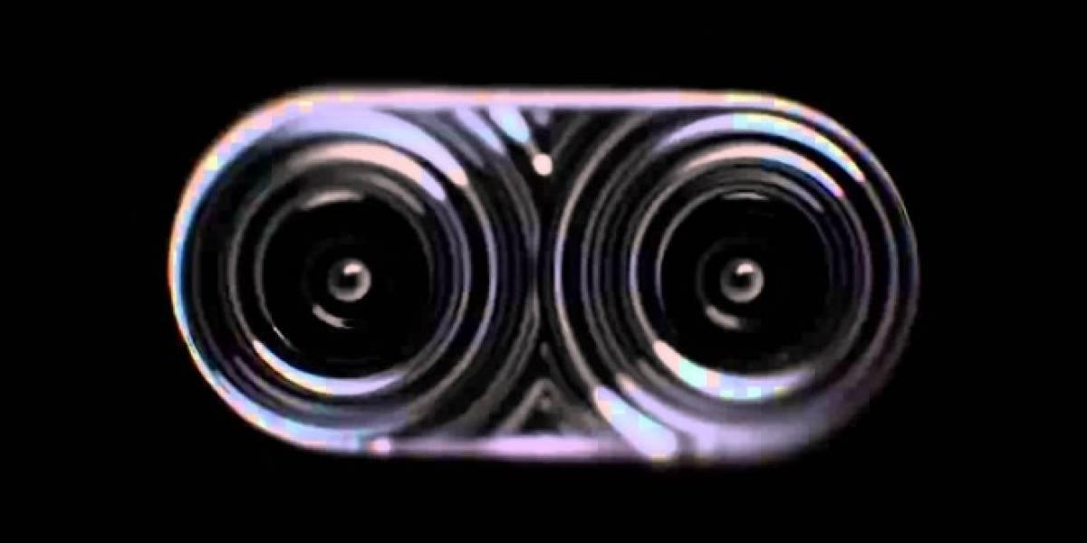 Asus lanza teaser de ZenFone con cámara de lente dual