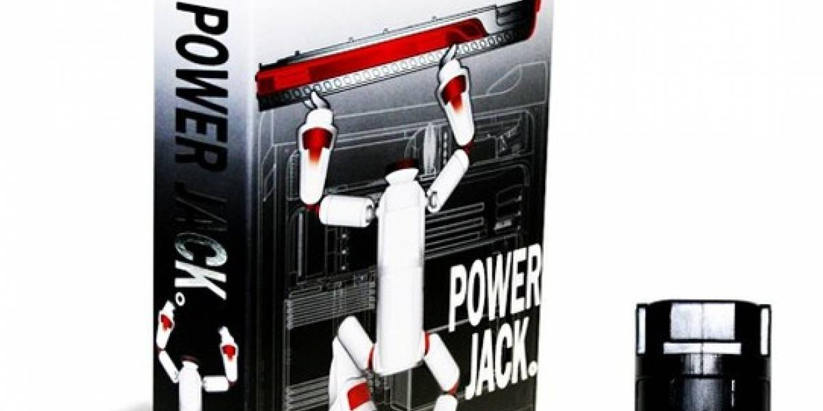 Powercolor anuncia PowerJack