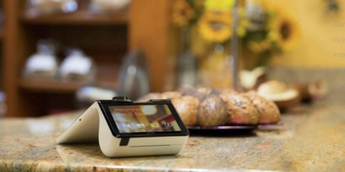 Creador de Google Wallet prepara un terminal de pagos basado en Android