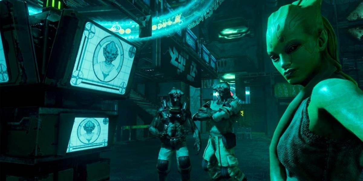 Los creadores de Dishonored sí están trabajando en Prey 2