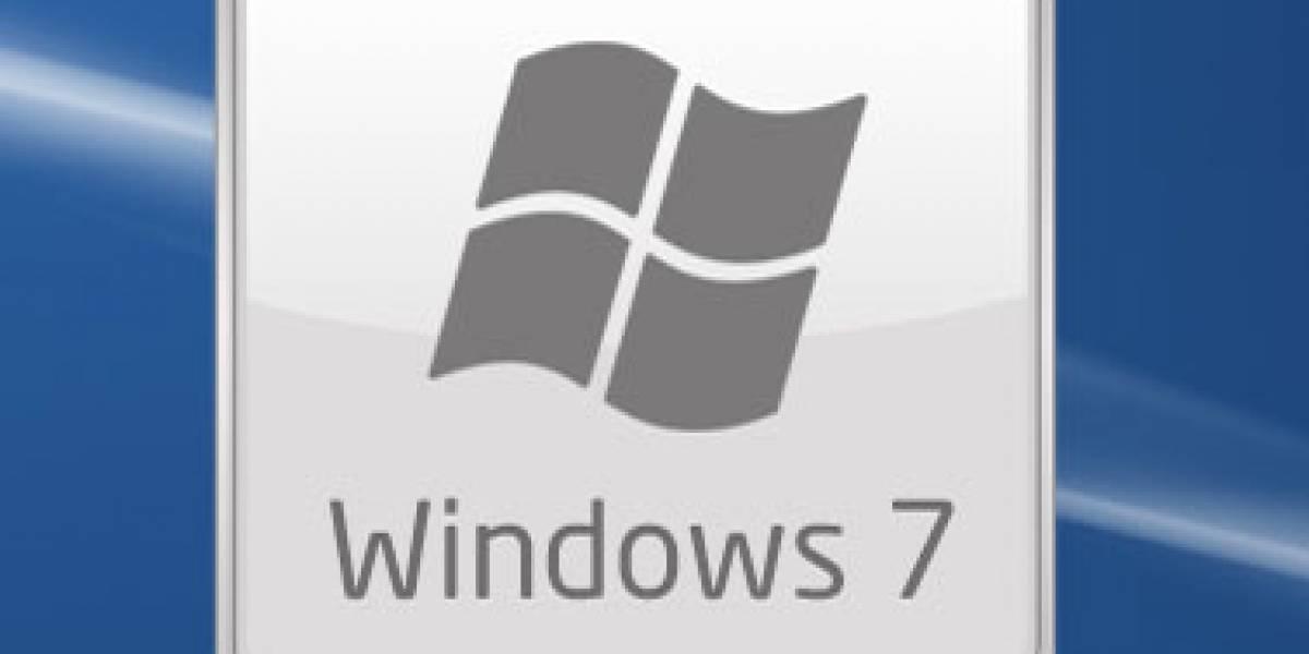 Windows 7 Service Pack 1 Beta