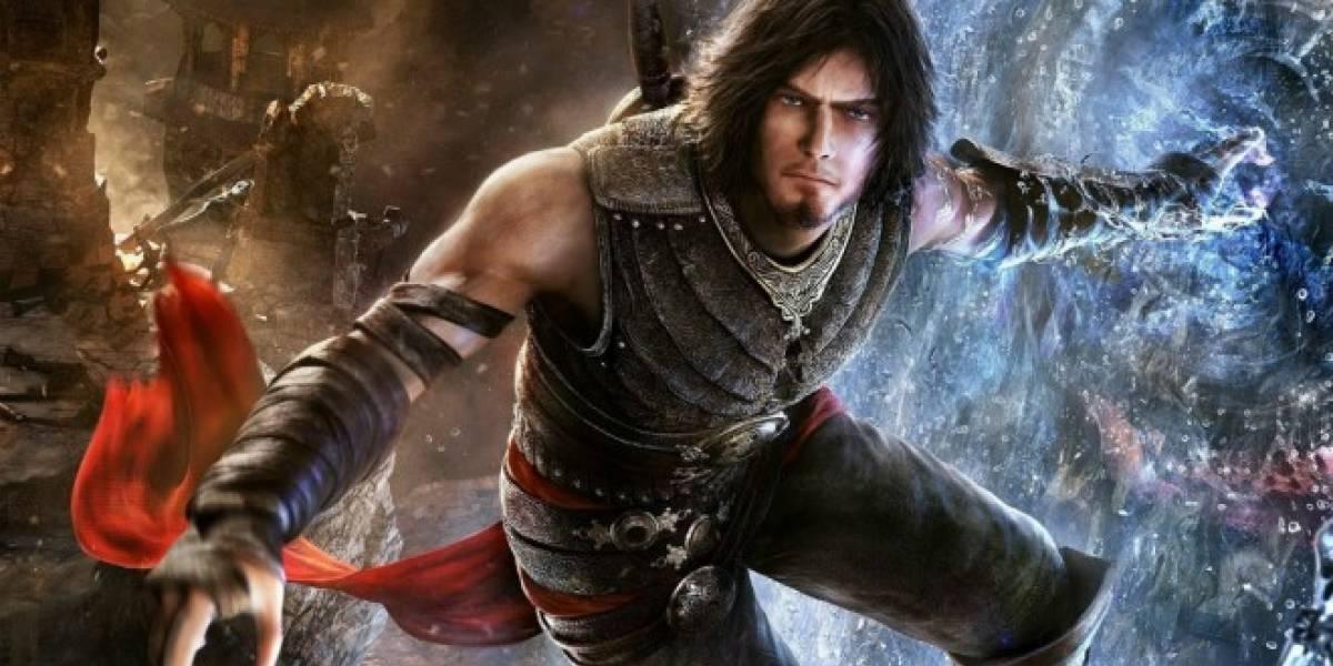 Ubisoft revelará algo nuevo de Prince of Persia la próxima semana
