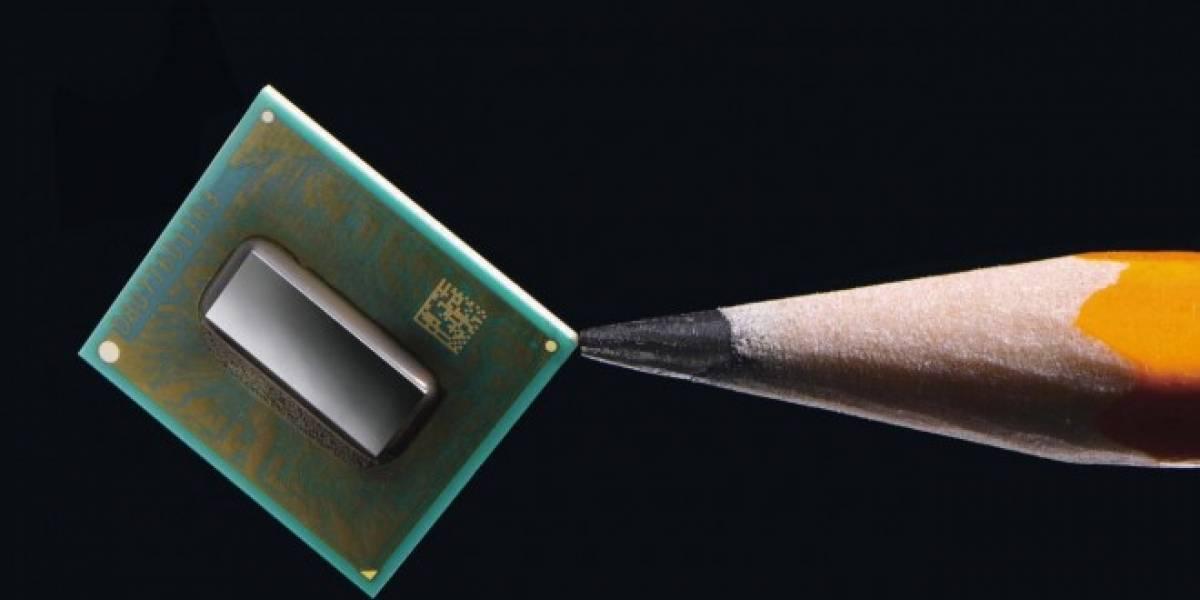 Intel unifica sus divisiones de procesadores móviles y de escritorio